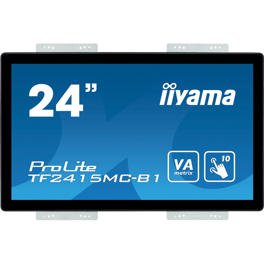 iiyama ProLite TF2415MC-B1 23.8inch  LCD Touchscreen Monitor - 16:9 - 16 ms