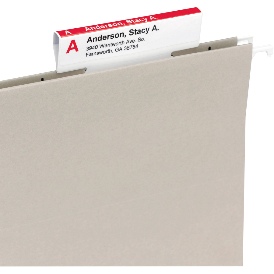 smead label templates - smead viewables color labeling system smd 64910