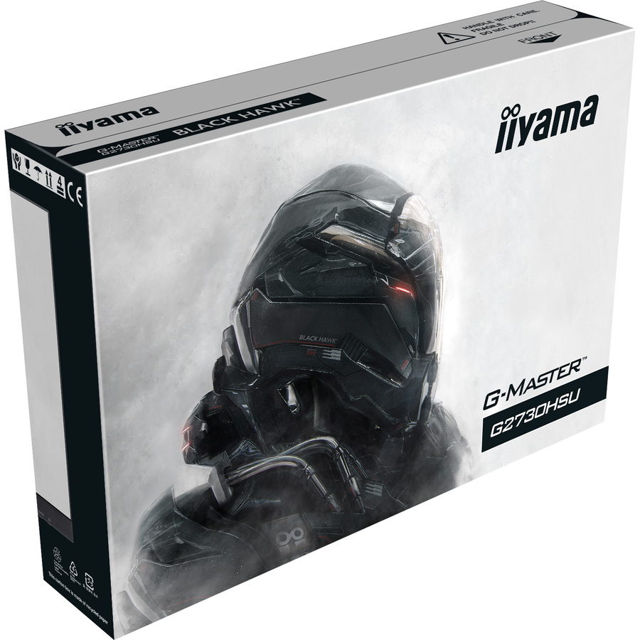 iiyama G-MASTER G2730HSU-B1 27inch LED Gaming Monitor