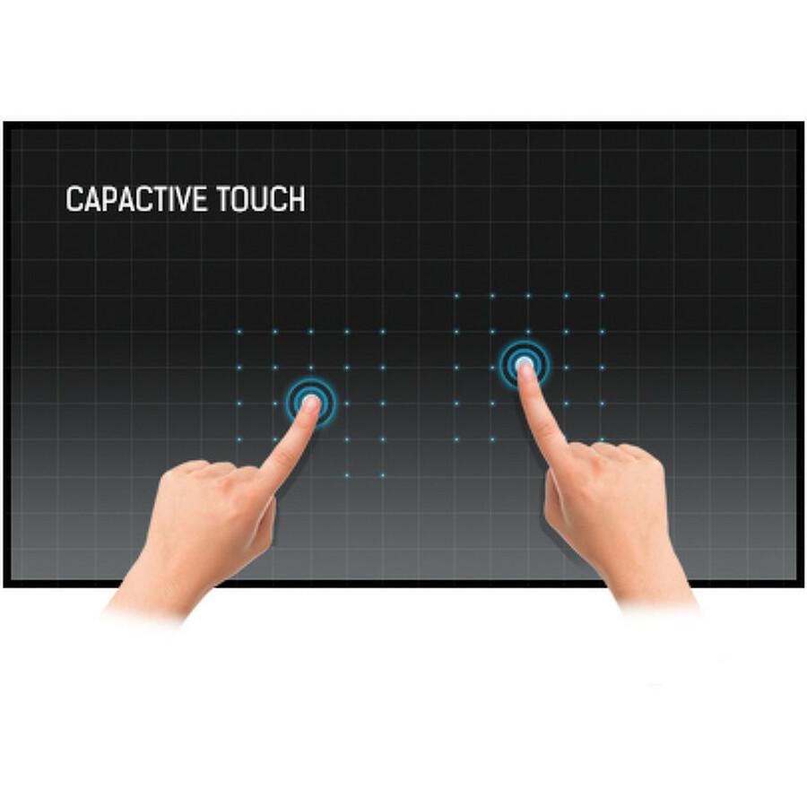 iiyama ProLite TF1934MC-B5X 48.3 cm 19inch Open-frame LCD Touchscreen Monitor - 5:4 - 14 ms