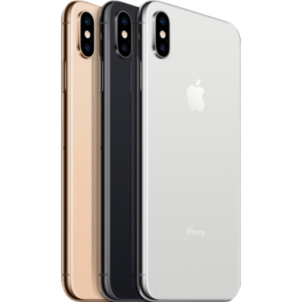 Apple iPhone XS A2097 256 GB Smartphone - 14.7 cm 5.8And#34; - 4 GB RAM - iOS 12 - 4G - Silver
