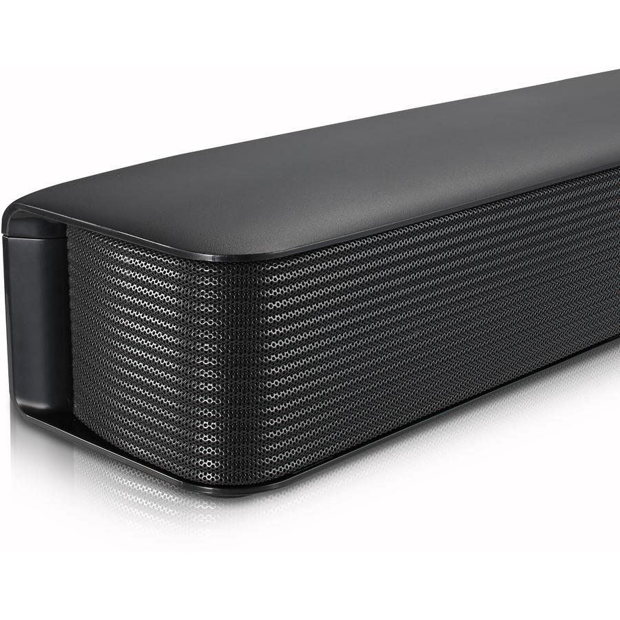 LG SK1 2 0 Bluetooth Sound Bar Speaker - Dolby Digital - USB