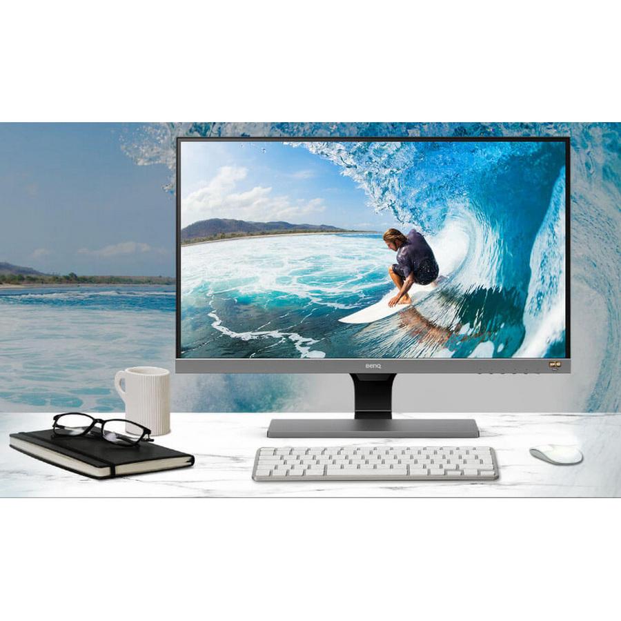 BenQ EW277HDR  27inch LED Monitor - 16:9 - 4 ms