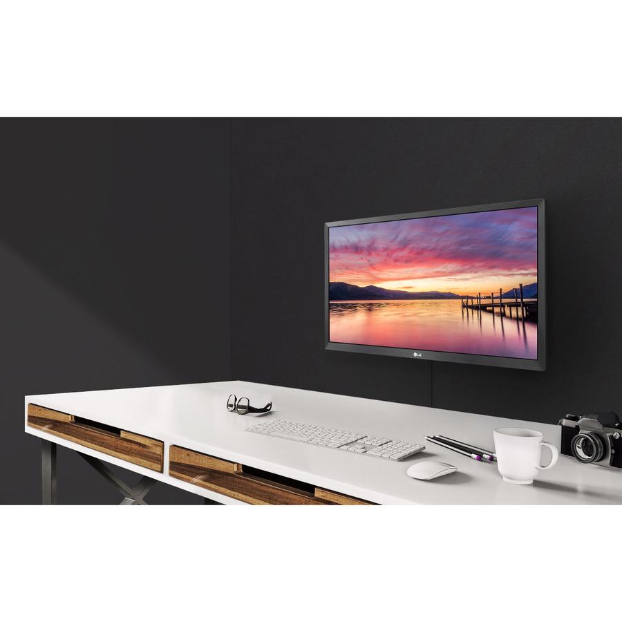 LG 22MK400A-B 21.5inch LED LCD Monitor - 16:9 - 5 ms GTG