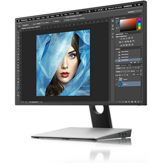 BenQ PD2710QC  27inch 3D LED Monitor - 16:9 - 5 ms