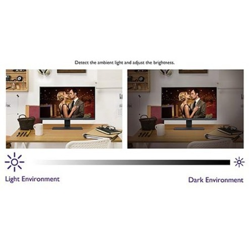 BenQ GW2780 27inch Eye-Care LED Monitor - 16:9 - 5 ms