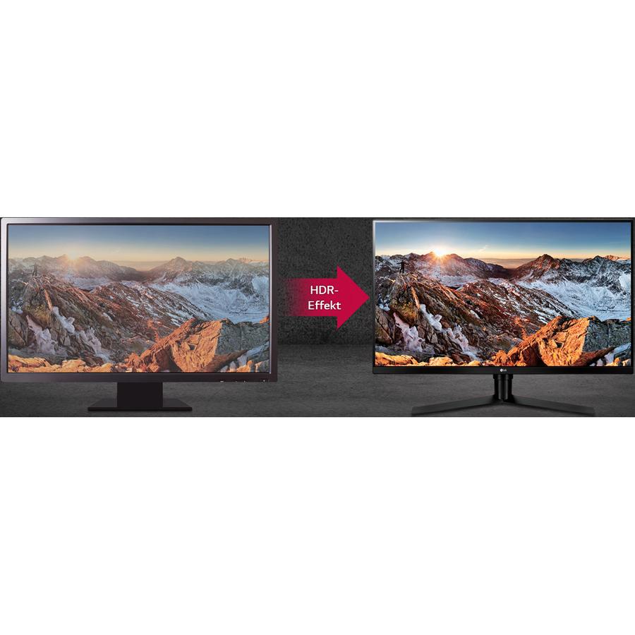 LG 32GK850F-B 31.5inch WLED LCD Gaming Monitor - 16:9 - 5 ms GTG