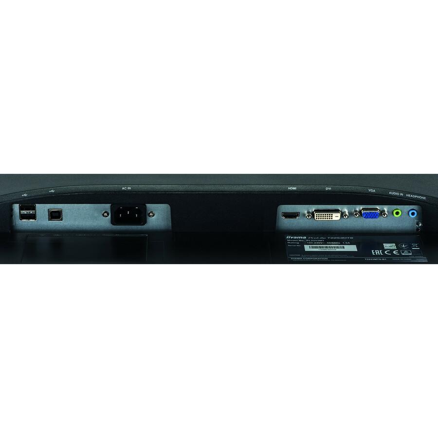 iiyama ProLite T2253MTS-B1 21.5inch LCD Touchscreen Monitor - 16:9 - 2 ms