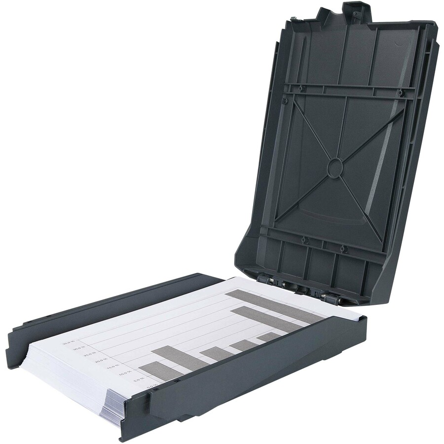 hsm securio af500 cross cut shredder with automatic paper feed