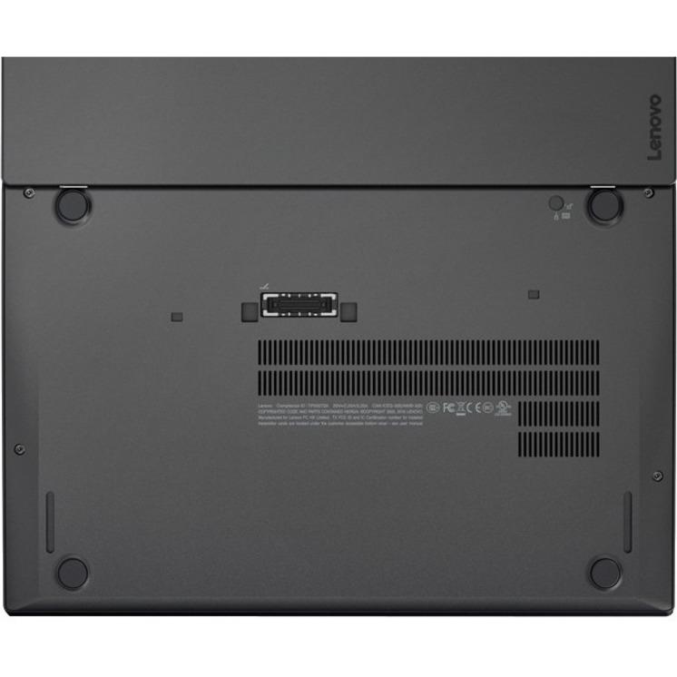 Lenovo ThinkPad T470s 20HF000VUK 35.6 cm 14inch LCD Notebook - Intel Core i5 7th Gen i5-7300U Dual-core 2 Core 2.60 GHz - 8 GB DDR4 SDRAM - 256 GB SSD - Windows 1