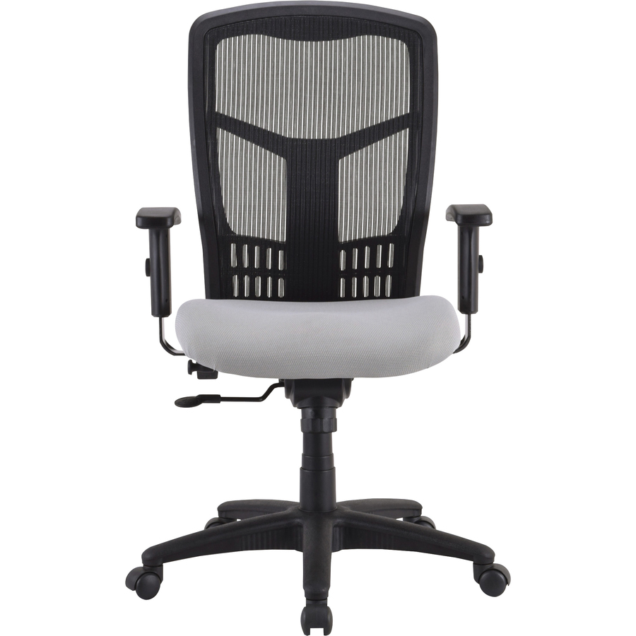 Lorell LLR30943 Guest Chair Frame Black