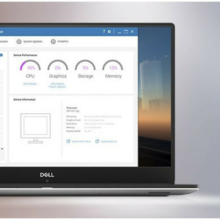 Dell Precision 5000 5530 39.6 cm 15.6And#34; Touchscreen 2 in 1 Mobile Workstation - 1920 x 1080 - Core i7 i7-8706G - 16 GB RAM - 512 GB SSD - Windows 10 Pro 64-bit - AM