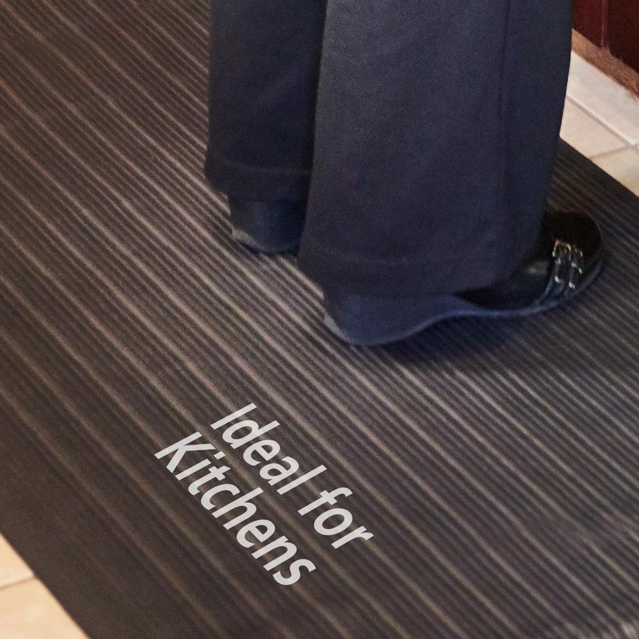 Genuine Joe Air Step Anti Fatigue Mat Gjo02053 Save Big