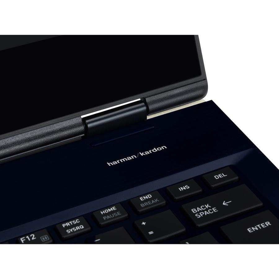 Toshiba Portege X20W-D-10Q 31.8 cm 12.5inch Touchscreen LCD 2 in 1 Notebook - Intel Core i5 7th Gen