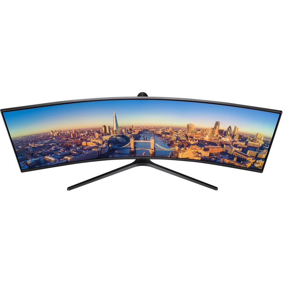 Samsung C49J890DKU 124.2 cm 48.9inch LED LCD Monitor - 32:9 - 5 ms GTG