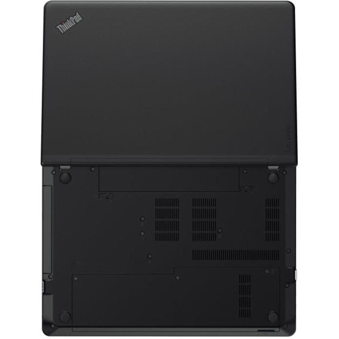 Lenovo ThinkPad E570 20H5007NUK 39.6 cm 15.6inch LCD Notebook - Intel Core i3 6th Gen i3-6006U Dual-core 2 Core 2 GHz - 4 GB DDR4 SDRAM - 500 GB HDD - Windows 10