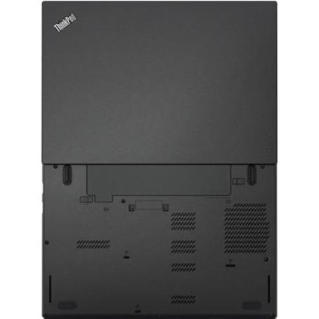 Lenovo ThinkPad L470 20J4000QUK 35.6 cm 14inch LCD Notebook - Intel Core i3 7th Gen i3-7100U Dual-core 2 Core 2.40 GHz - 4 GB DDR4 SDRAM - 500 GB HDD - Windows 10