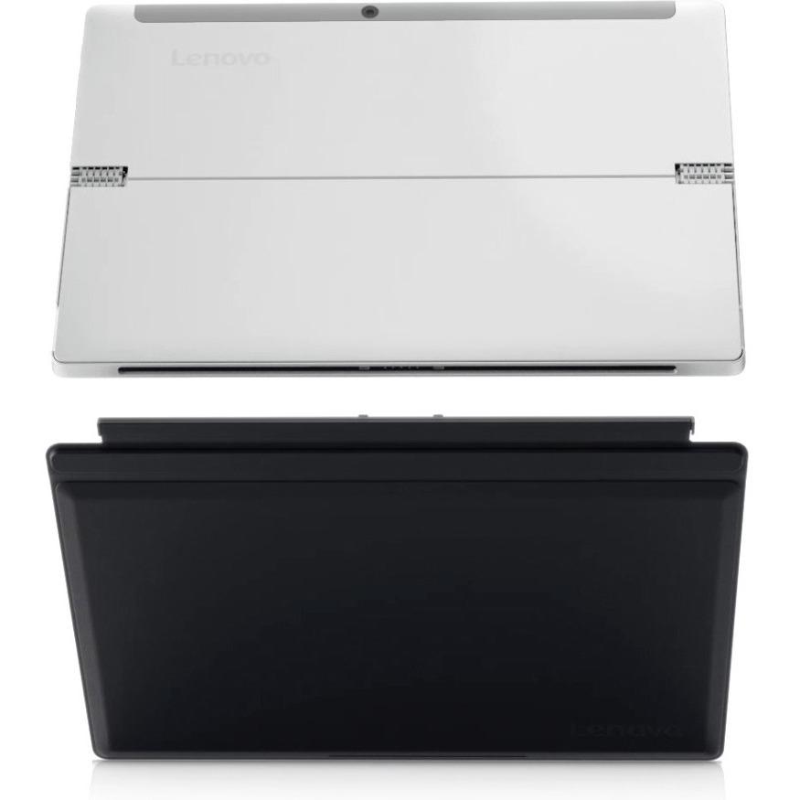 Lenovo IdeaPad Miix 510-12IKB 80XE009LUK 31 cm 12.2inch Touchscreen LCD 2 in 1 Notebook - Intel Core i5 7th Gen i5-7200U Dual-core 2 Core 2.50 GHz - 4 GB DDR4 SDR