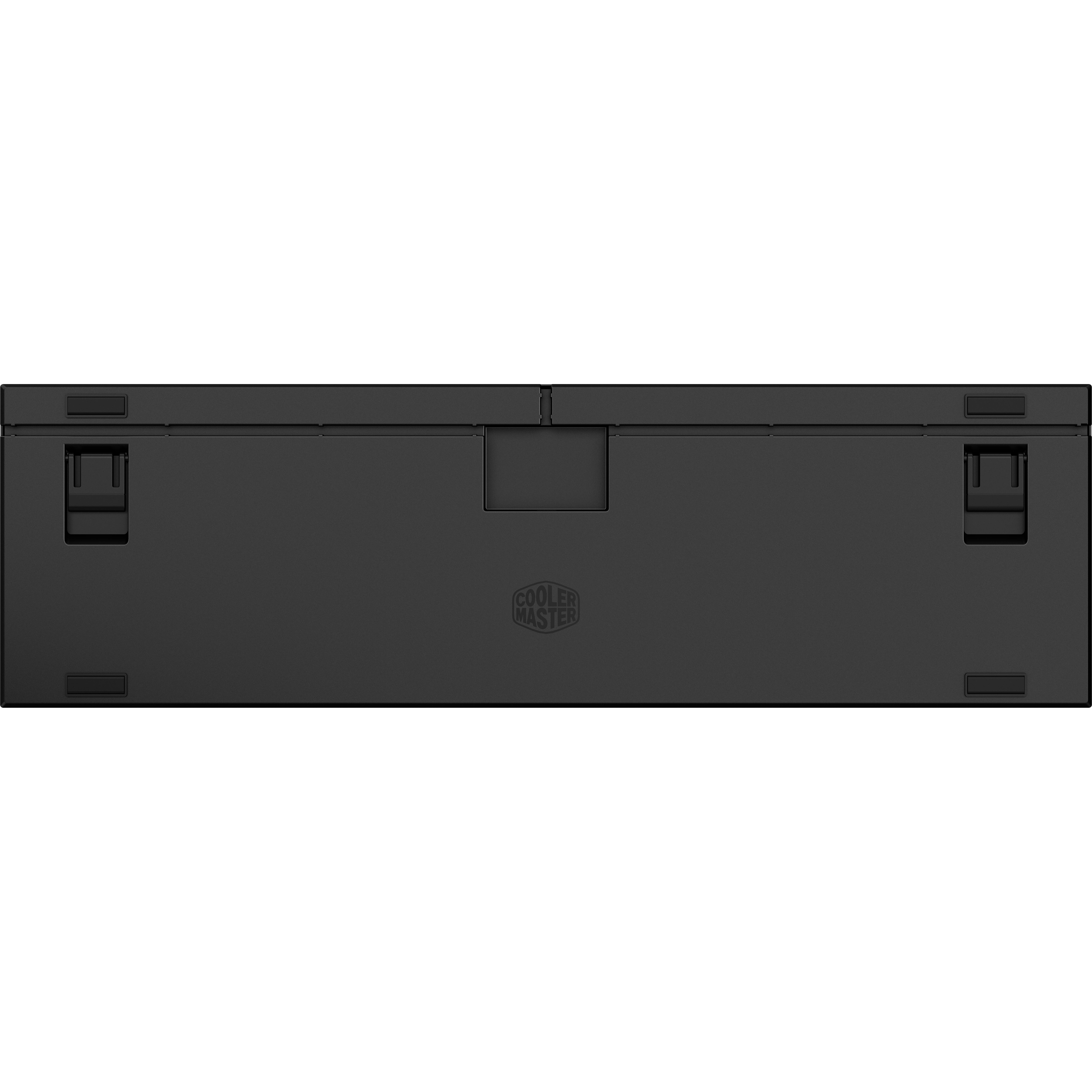 Cooler Master Masterkeys Pro L Mechanical Keyboard - Black
