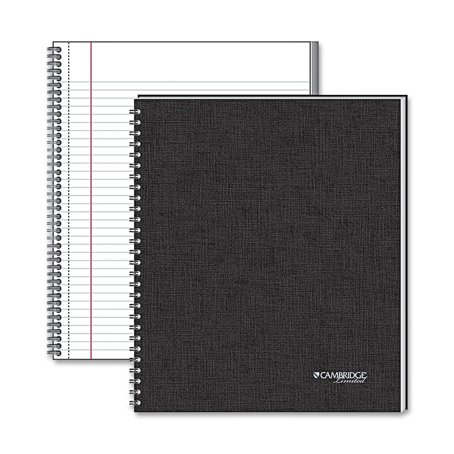 Hilroy Cambridge Limited Business Notebook 06062