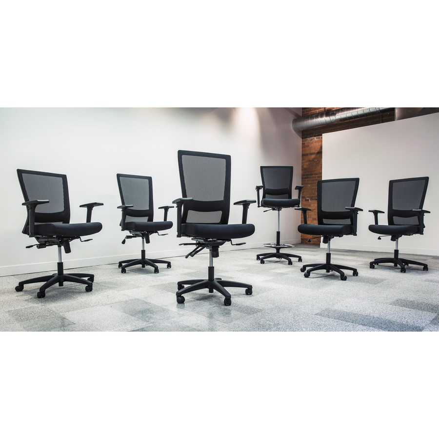 lorell ergonomic chairs lorell office furniture 44 on excellent