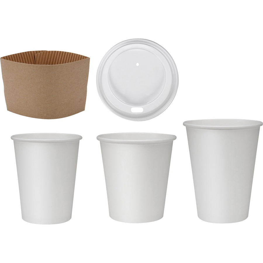 Genuine Joe Eco-friendly Paper Cups | Target Office Products