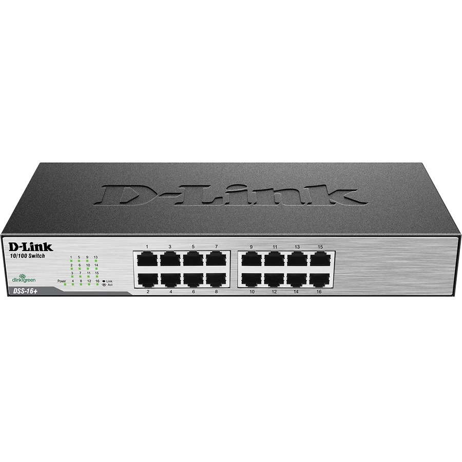 D-Link Ethernet Switches