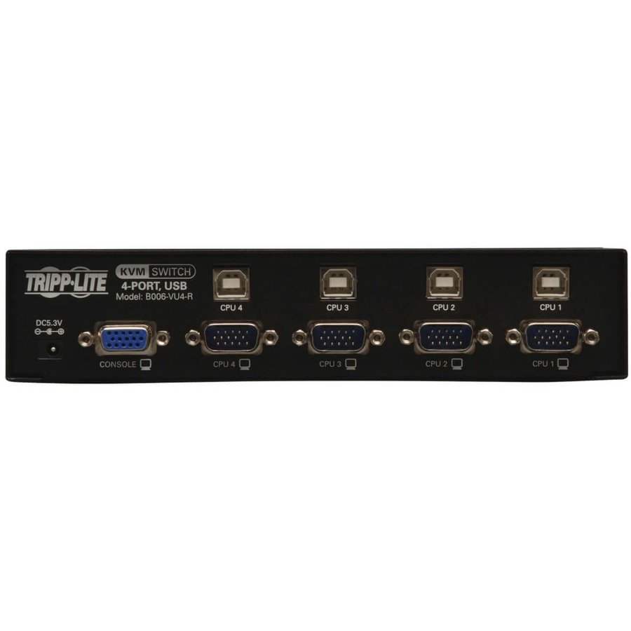 Tripp Lite Master-Power KVM Switches and Accessories KVM Switches and Accessories
