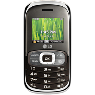 Verizon Wireless LG Octane