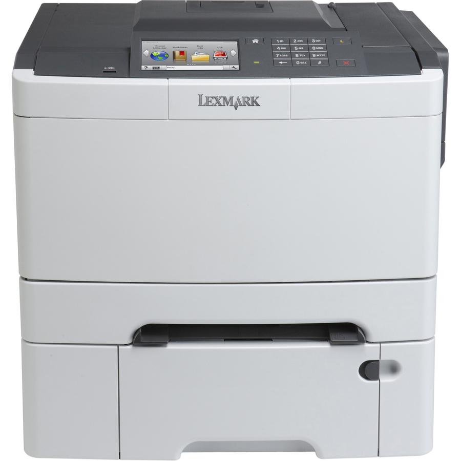 Lexmark S319 Printer Universal PCL5e Driver for Windows