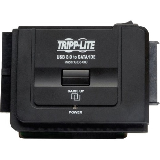 Tripp Lite Computer Cables and Adapters