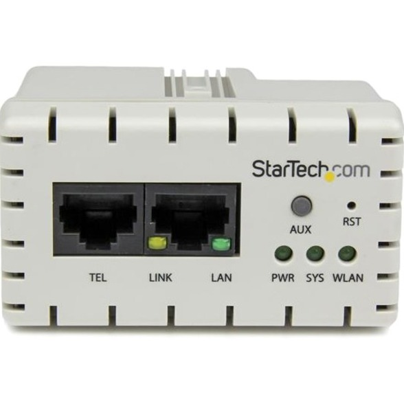 Startech.Com Wireless Networking