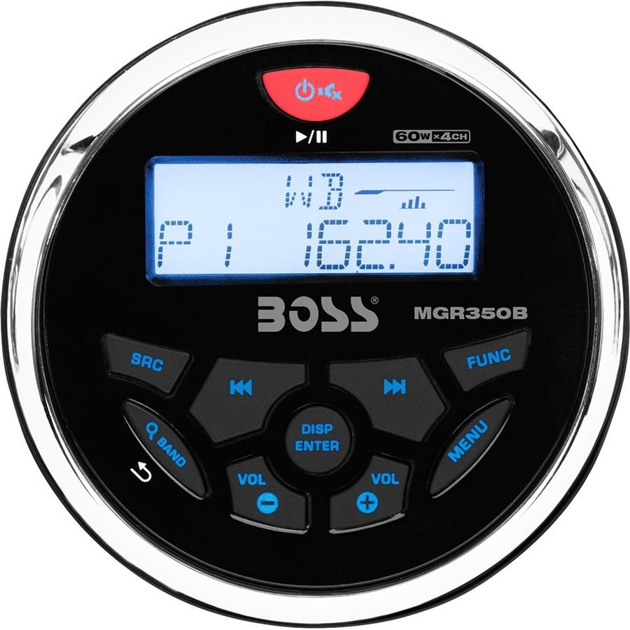 Boss Audio-Car Audio/Video Auto Marine Accessories