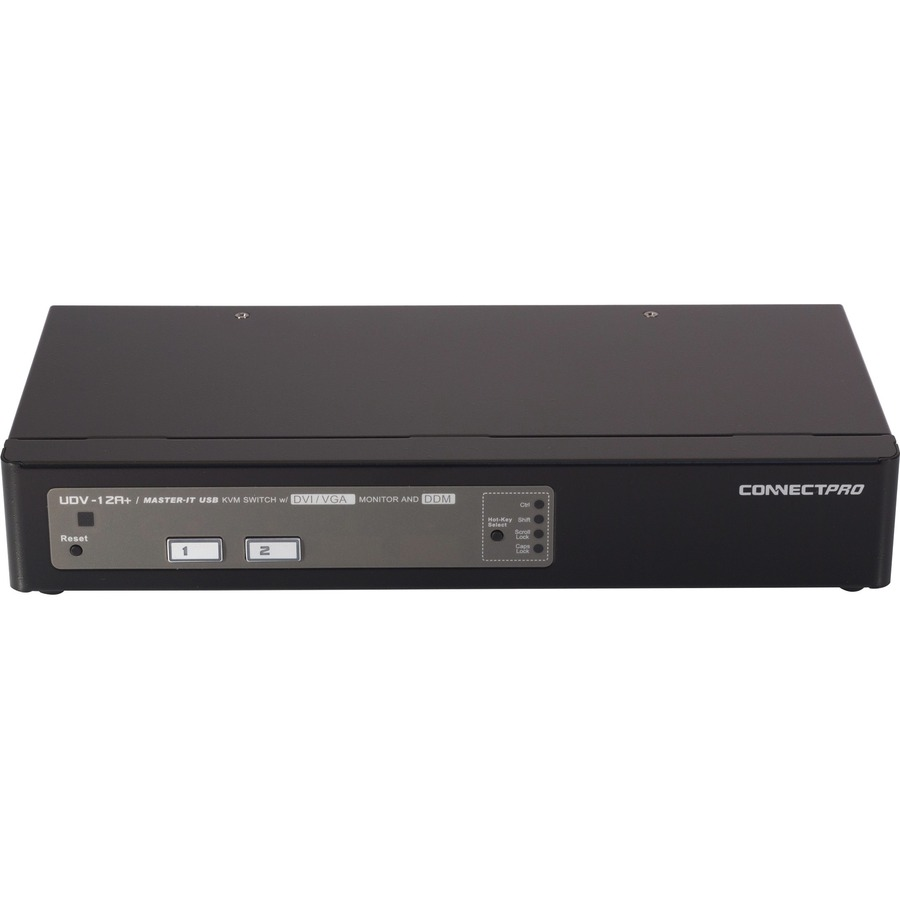 Connectpro KVM Switches and Accessories