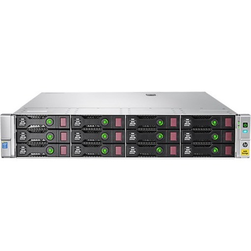 Hpe Network Attached Storage