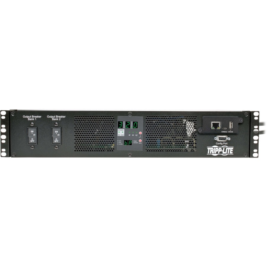 Tripp Lite Master-Power PDUs and Power Equipment PDUs and Power Equipment