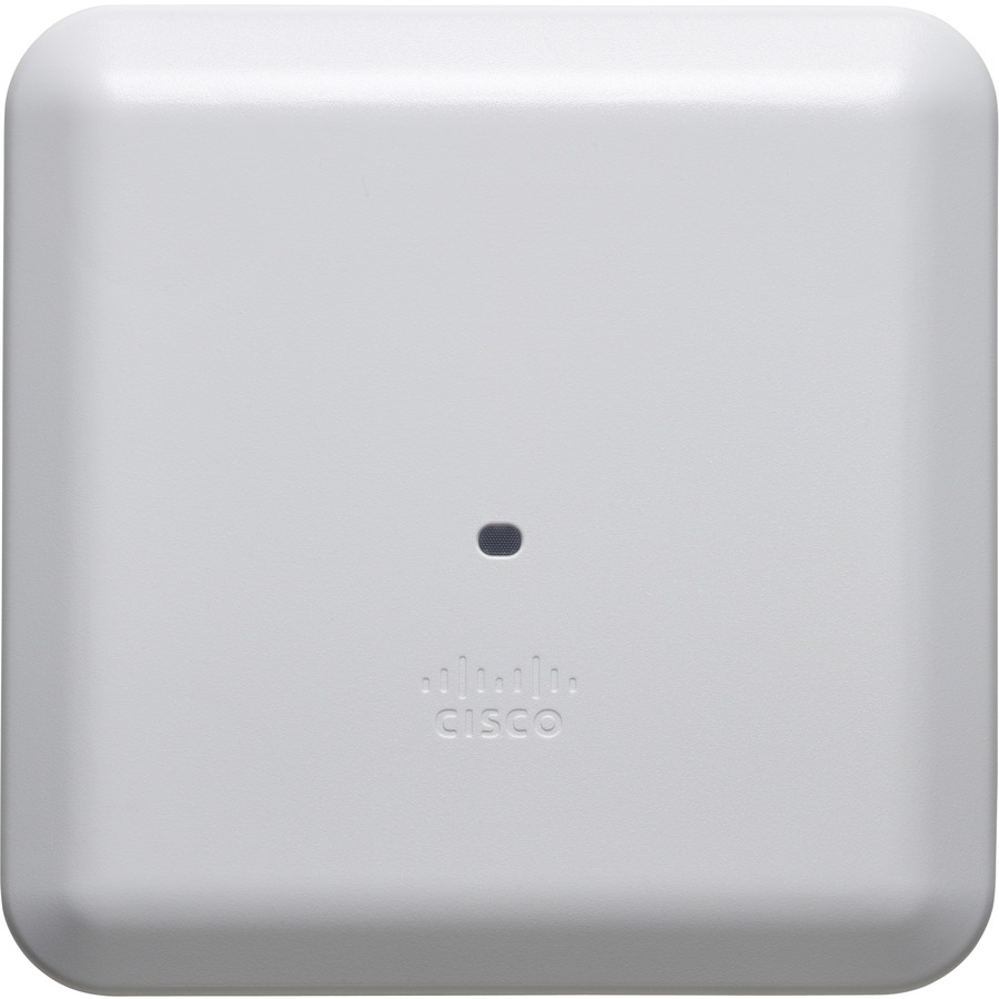 Cisco Wireless Networking