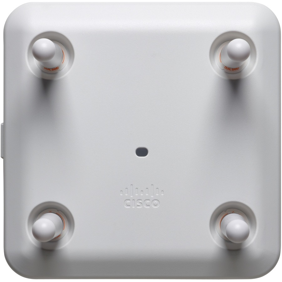 Cisco Wireless Networking Wireless Networking