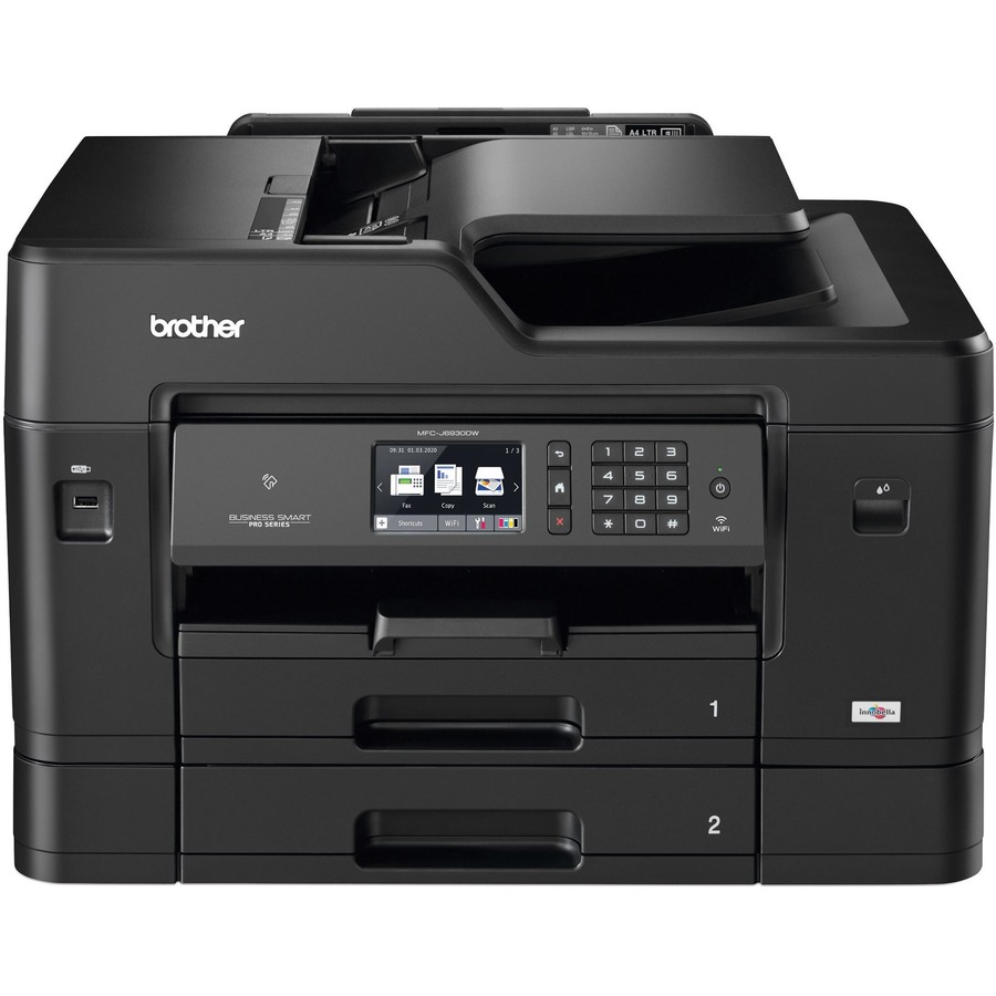 Brother Multifunction Inkjet Printers