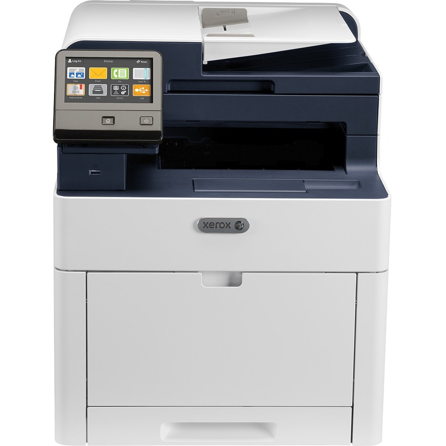 Xerox Color Multifunction Printers