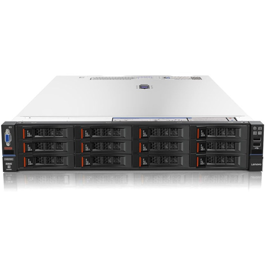 Lenovo SAN Systems