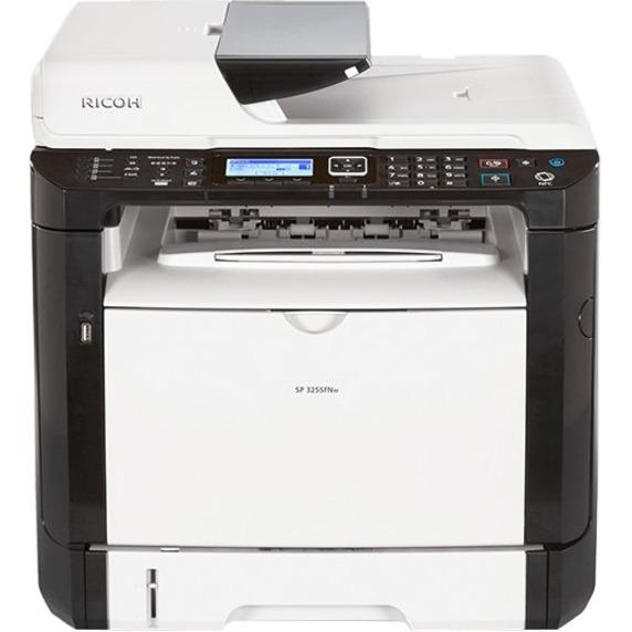 Ricoh Multifunction Laser Printers