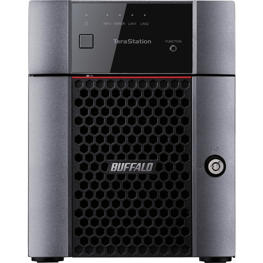 Buffalo Network Attached Storage