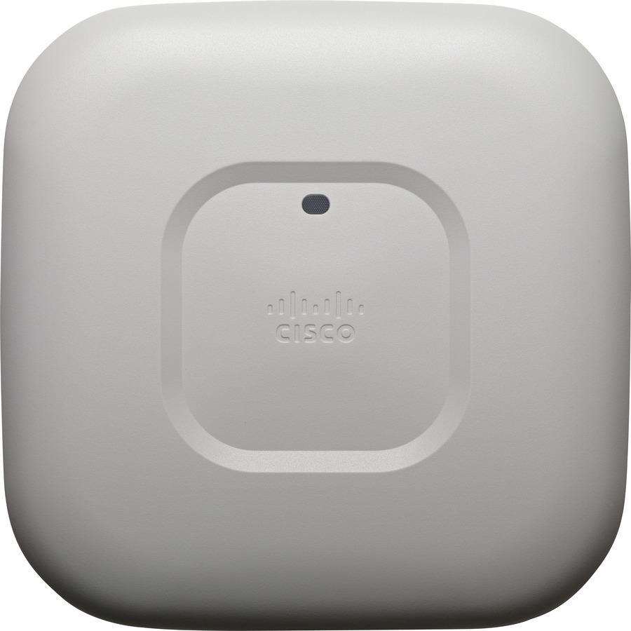 Cisco Wireless Networking