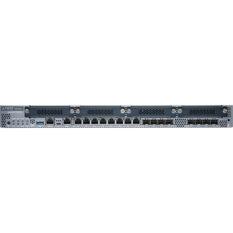 Juniper Network Security