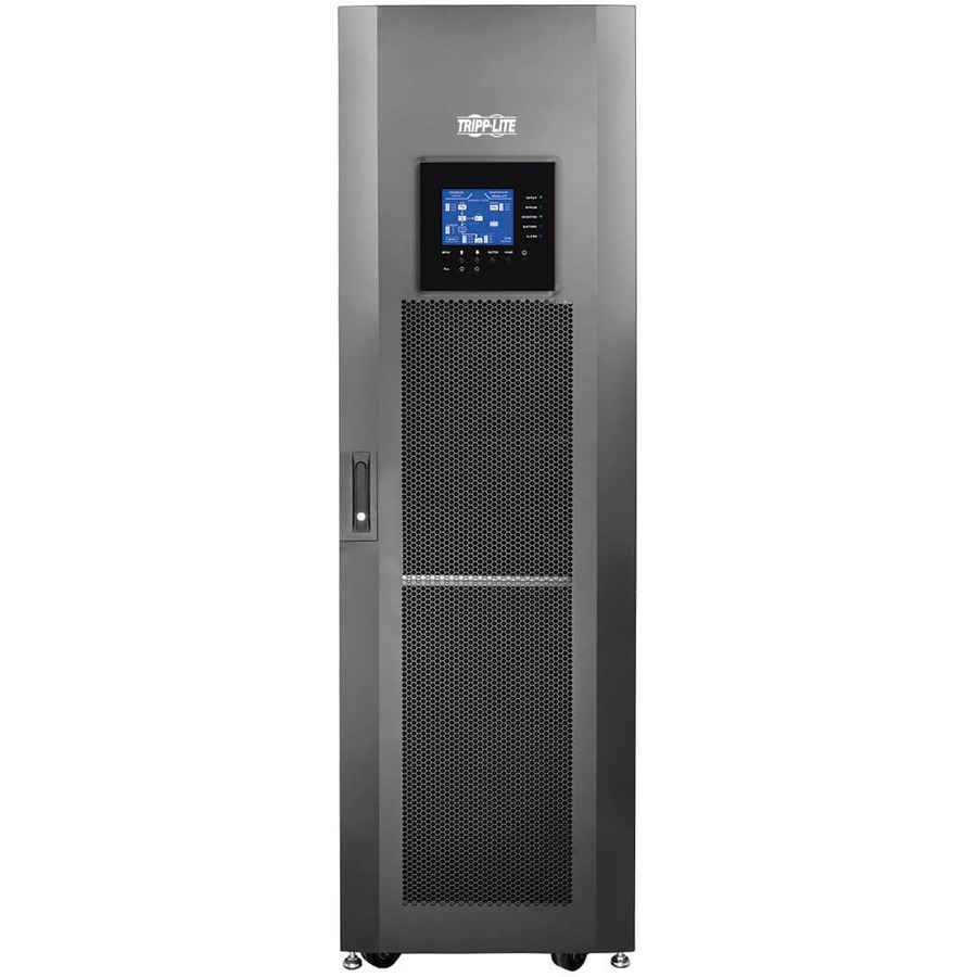 Tripp Lite 20kVA Smart Online 3-Phase UPS Medium Frame Modular 2 Batteries