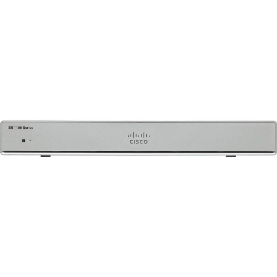 Cisco 1100-4P IEEE 802 11ac ADSL2+, VDSL2, SHDSL, Ethernet Modem/Wireless  Router