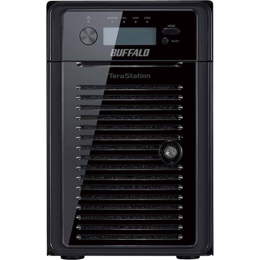 Buffalo TeraStation WSH5610DN NAS Storage System