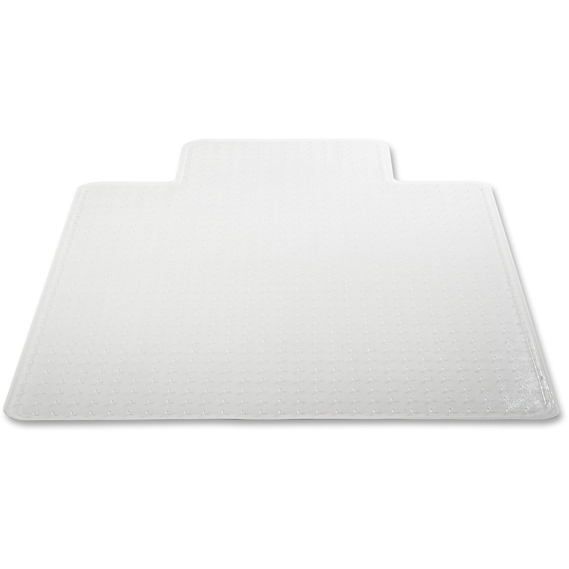 Deflecto Durmat For Carpet Carpeted Floor 48 Quot Length X