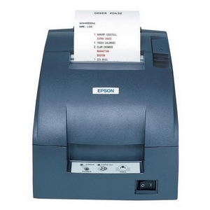Epson TM-U220A Dot Matrix Printer - Colour - Receipt Print